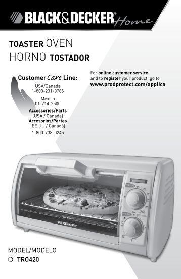 toaster OVEN HORNO tostador - Home Depot