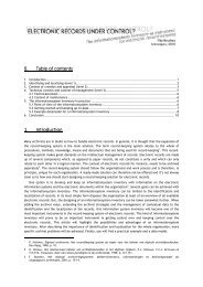 0. Table of contents 1. Introduction - eDAVID