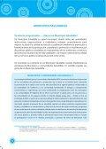 municipios saludables - Bvs.minsa.gob.pe - Page 6