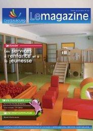 Le magazine de juin 2013 - Chateaubourg