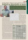 obalka 17/04.qxd - Ministerstvo obrany SR - Page 7