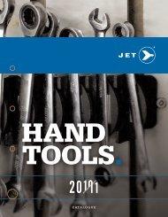 Hand tools - Inolec