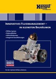 149.2 KByte, PDF - Hengst GmbH & Co. KG
