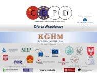 Oferta Współpracy www.cepd.info - Szkoła Główna Handlowa w ...