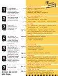 7 choses que vous devez savoir - Page 3