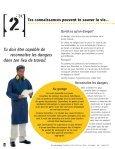 7 choses que vous devez savoir - Page 6