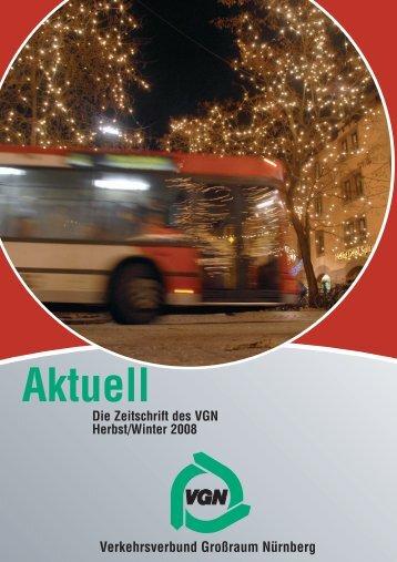 VGN AKTUELL winter NEU!!.2008