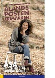Edition 1-2010 - Posten Åland
