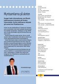 Nr 2-2006 - Posten Åland - Page 2