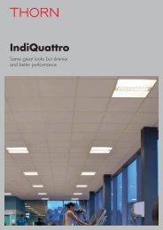 IndiQuattro - THORN Lighting