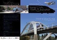 télécharger le programme - Lisst - Université Toulouse II-Le Mirail