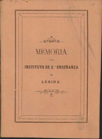 MEMORIA - Sol-Torres