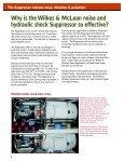 hydraulic suppressors - Royal Hydraulics - Page 4