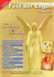 Fest der Engel - Namayan