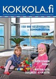 kokkola.fi 2/2011