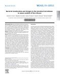 Bacterial translocation and changes in the intestinal microbiome - Page 2
