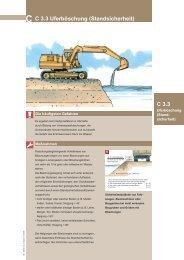 C - Das Praxishandbuch Baustoffe. Steine. Erden.