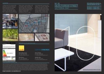 Click her to download Brochure - Capita Symonds