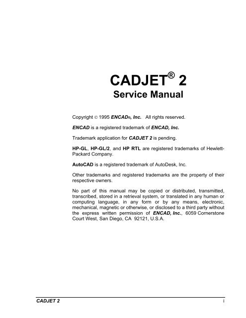 KODAK ENCAD CADJET 2 WINDOWS 8.1 DRIVERS DOWNLOAD