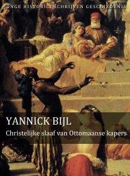 Yannick Bijl (pdf)