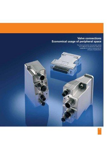 B&R Product cataloge 2010