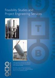 Feasibility Studies - STB Engineering Ltd
