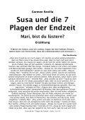 Susa und die sieben Plagen der Endzeit - Page 2