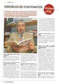 ABWASSERVERBAND - Seite 6
