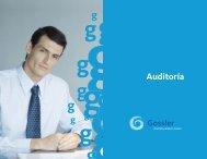 Auditoría - Gossler