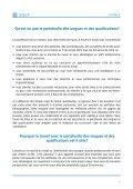 pour migrants et réfugiés - Integrationshaus - Page 6
