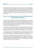 pour migrants et réfugiés - Integrationshaus - Page 7