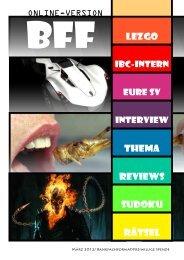ONLINE-Ausgabe März 2012