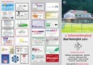 2. Schanzenberglauf - FV Bad Rotenfels