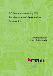 Arbeitsblätter 1.-4. Schulstufe - prenn_punkt
