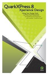 QuarkXPress 8 Integration with InDesign