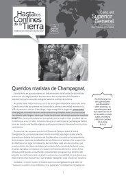 Español - Hermanos Maristas