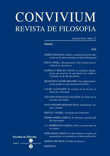 Portada Cnvum.indd - Publicacions i Edicions de la Universitat de ...