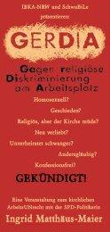Veranstaltungsflyer zum download (PDF) - IBKA