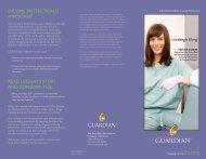 Lindsay - OmniMed Financial & Insurance