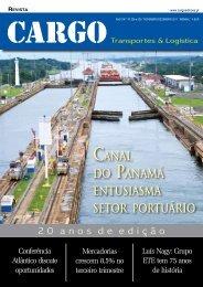 revista - Cargo