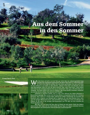 104 steffes Reisetipps golf