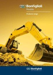 Brochure Mobile ENG Download pdf - Bonfiglioli