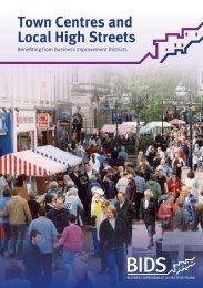 bids town centres singles