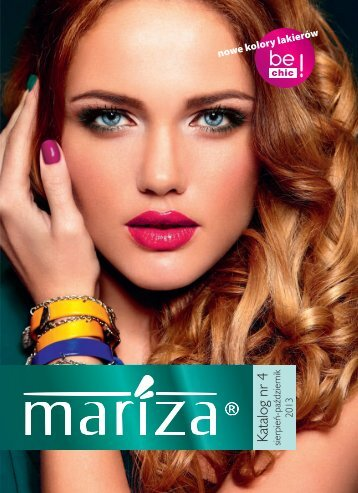 Katalog - Mariza