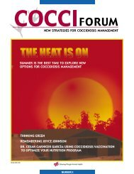 Download full magazine in PDF format - The Poultry Site