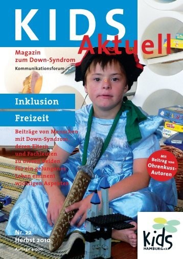 Inklusion - preprintmedia.de