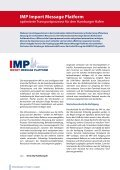 IMP Import Message Platform - DAKOSY ... - Seite 2