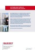 IMP Import Message Platform - DAKOSY ... - Seite 4
