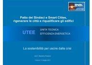 download relazione - Alleanza per il Clima Italia onlus