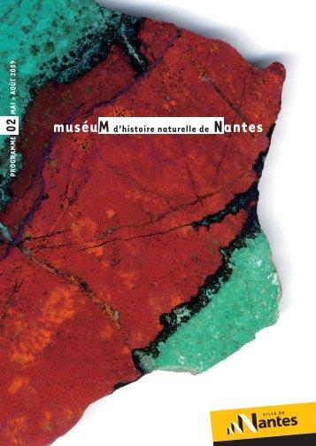 Muse um Prg 02_09_EXE:MusÈum Prg 02/06 EXE - Muséum d ...